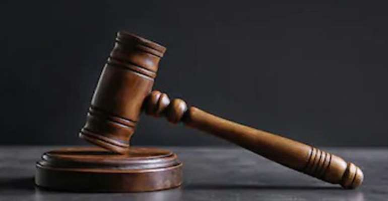 Two Faces Court For Robbing Fan Milk Vendor