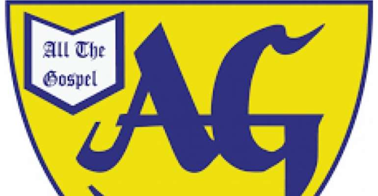 Proper Upbringing, Key To Curbing Youth Indiscipline – AG Pastor