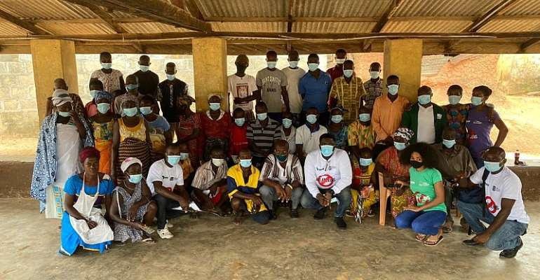 C/R: 50 Agric Officers Benefit From GSA 'Trainer Of Trainers' Sensitization On Aflatoxin