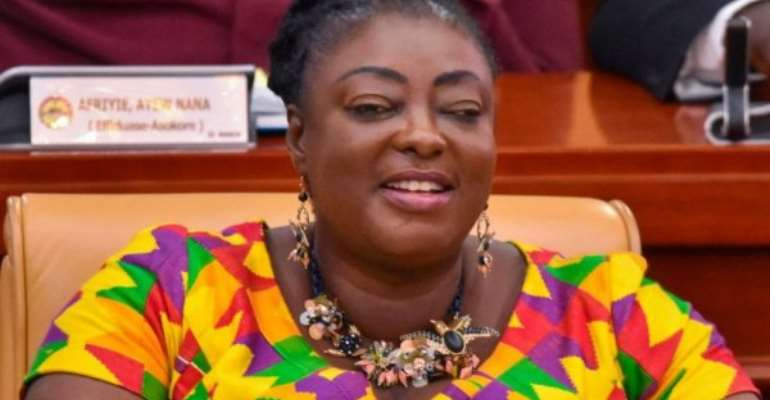 Gov't To Close Down Witches' Camps – Deputy Gender Minister