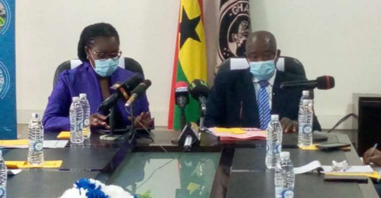 All Killers Of Sogakope Assemblyman Arrested — Police CID