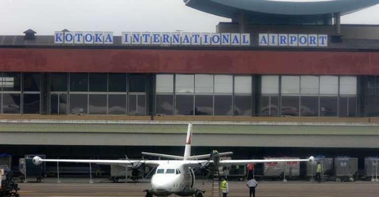 Mahama's Airport For Sale Claim Inaccurate – GACL