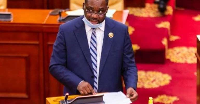 Akufo-Addo Gov't Clears GH¢30.1 million Free SHS Debt Under NDC