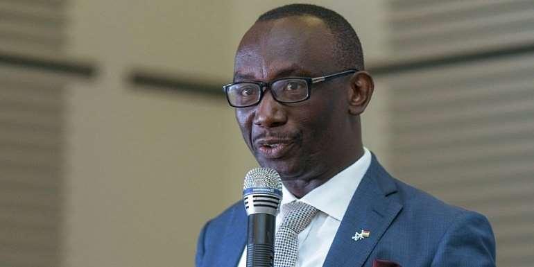 Dr Kwame Baah-Nuakoh