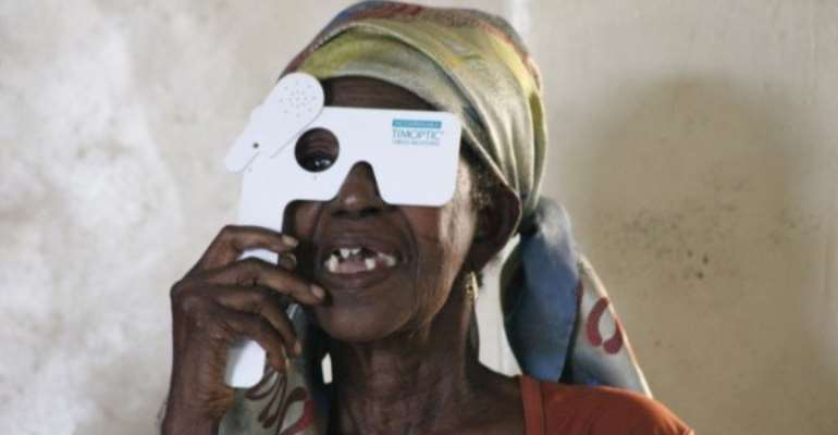 Collaborative Efforts Needed To Improve Quality Eye Care