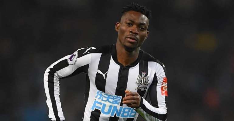 Atsu Urges Competition Among Teammates