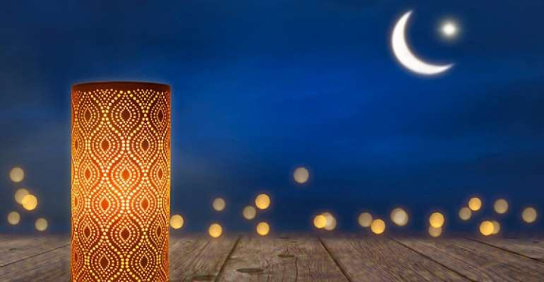 Greetings To Qatar On Eid Mubarak