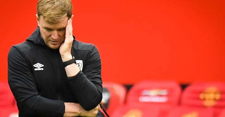 Eddie Howe Leaves Bournemouth By Mutual Consent After Relegation