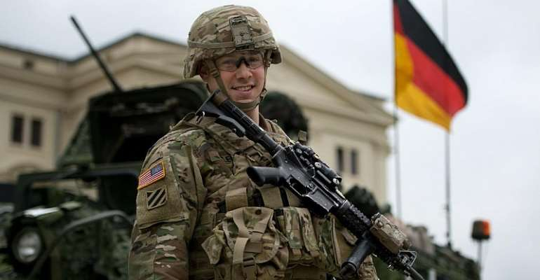 US-troops-in-Germany - orientalreview.org