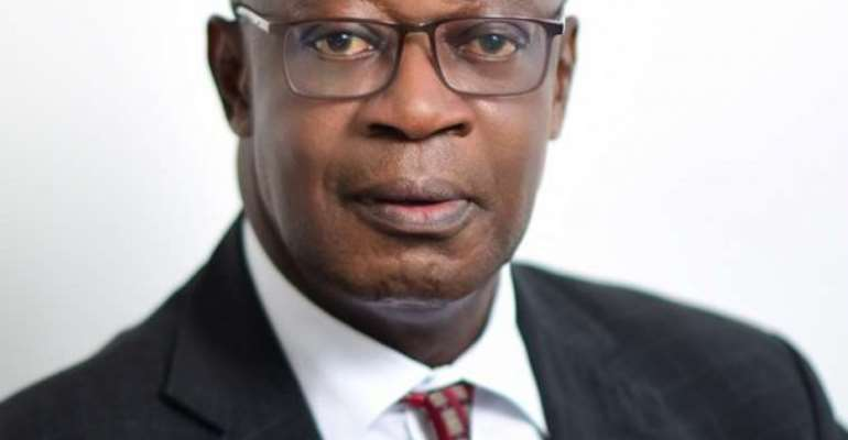 Private Hospitals Need Strategic Partnerships — Prof Akosa