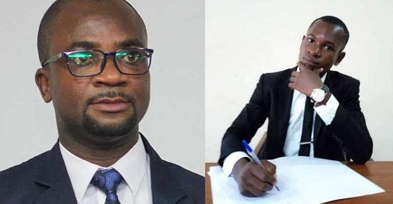 Benjamin Tachie Antiedu & Goodnuff Appiah Larbi