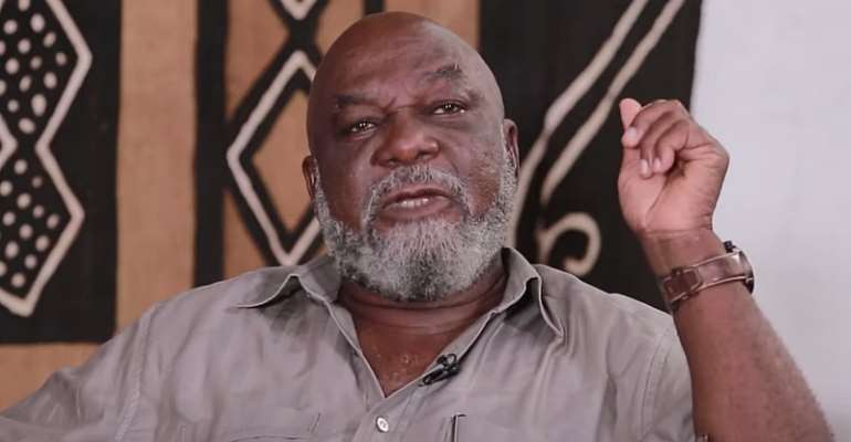 'I stayed in office for 48 hours' – Prof. Karikari recounts stress from coup attempts at GBC