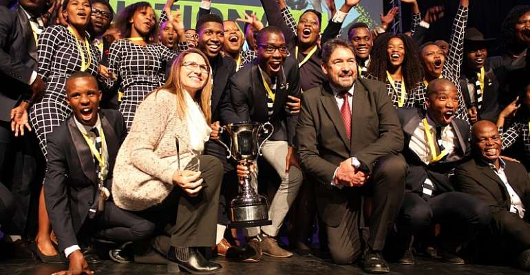 Enactus South Africa National Competition 2019
