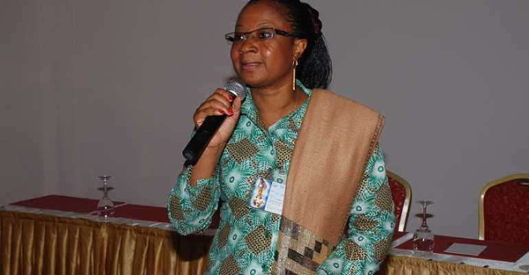 Central Region: Gender Ministry Holds Sensitization Tour
