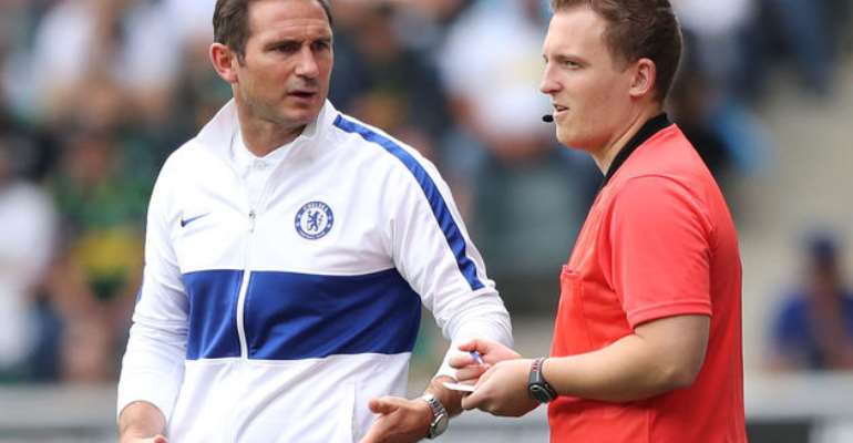 Avram Grant Reveals Why Frank Lampard Will Succeed At Chelsea