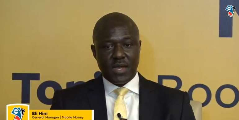 MTN Holds MoMo Stakeholder Workshop Aimed At Growing Fintech Ecosystem