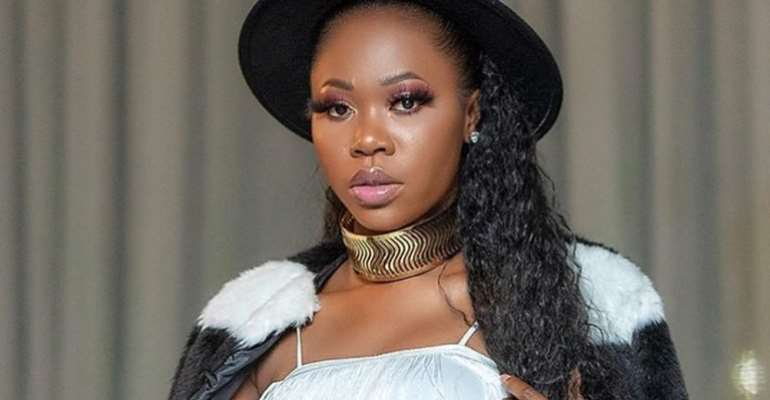 I Was Nearly Raped By A Guy Who Was Sponsoring Me – Freda Rhymz