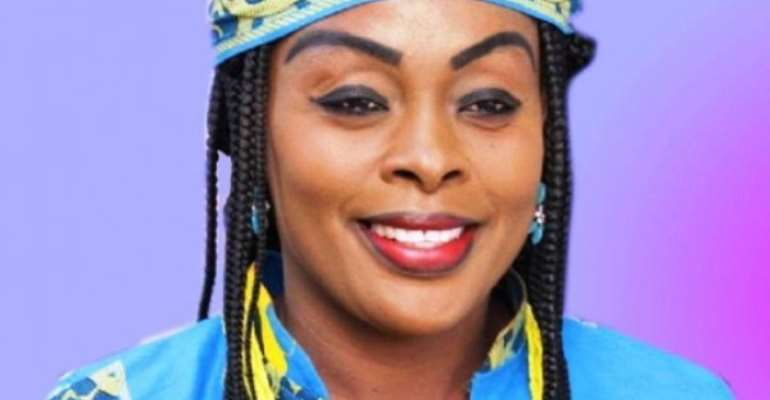 Court Acquits Akosua Agyapong, Another Over Fraud