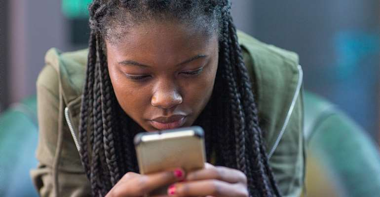 Digital illiteracy contributes to youth unemployment.  - Source: GettyImages
