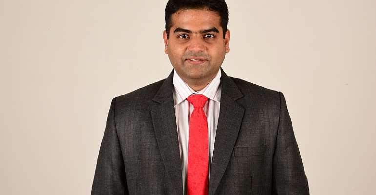 Dr. N Aditya Murali, Consultant - Medical & Haemato Oncology, Aster CMI Hospital