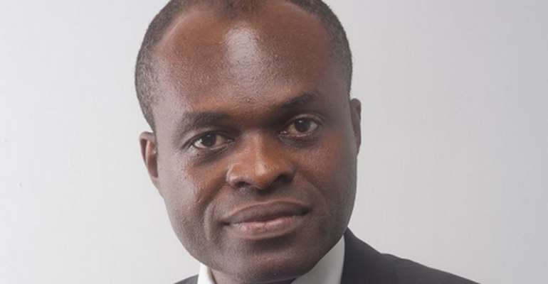 Ofori-Atta defending Agyeman-Manu because he's complicit in Sputnik V fiasco – Martin Kpebu