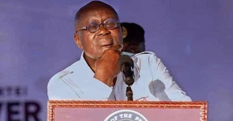 Sputnik V fiasco: Akufo-Addo has 'bipolar attitude toward corruption' – Thomas Anaba