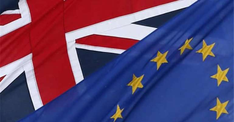 UK Hints Tariffs On Ghanaian Goods After Brexit