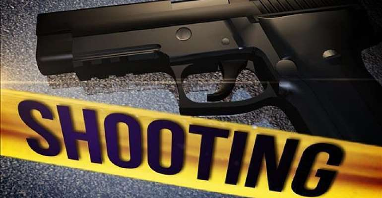 A/R: Pastor Shot To Death In Alleged Robbery Attack At Santasi