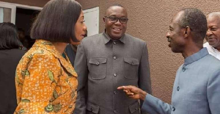EC's Claim That 10m Voters Used Ghana Card It's A Cover-up – Asiedu Nketia
