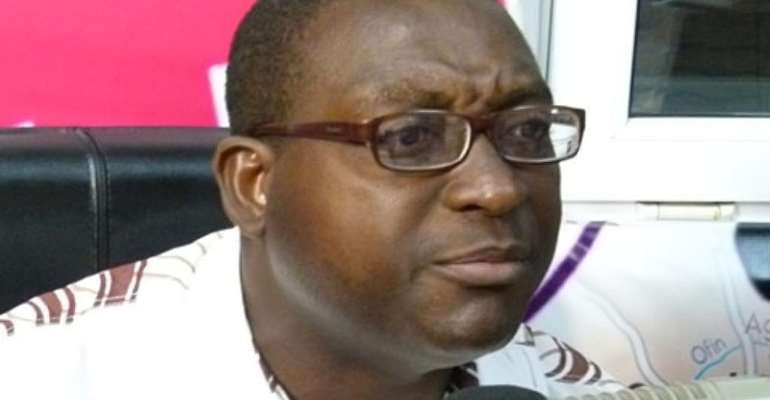 Voter Register: No Machine Can Detect Minors, Foreigners In This World – NPP