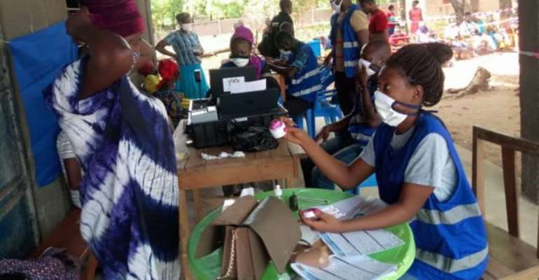 Election 2020: Ghana Now Has A More Credible Voters' Register – NPP