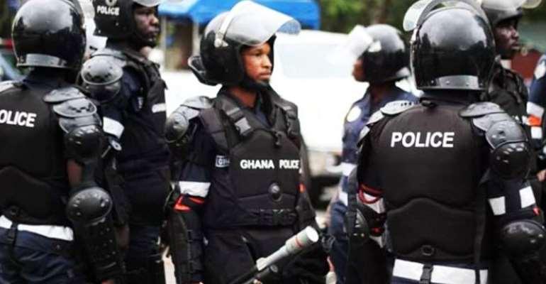 Kumasi: Dozens Arrested Over Killing Of Pastor At Santasi