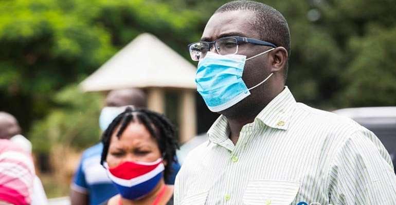 Mahama Has No Blueprint To Fulfill His Promises – Sammi Awuku