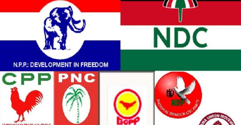 Regulating Political Parties
