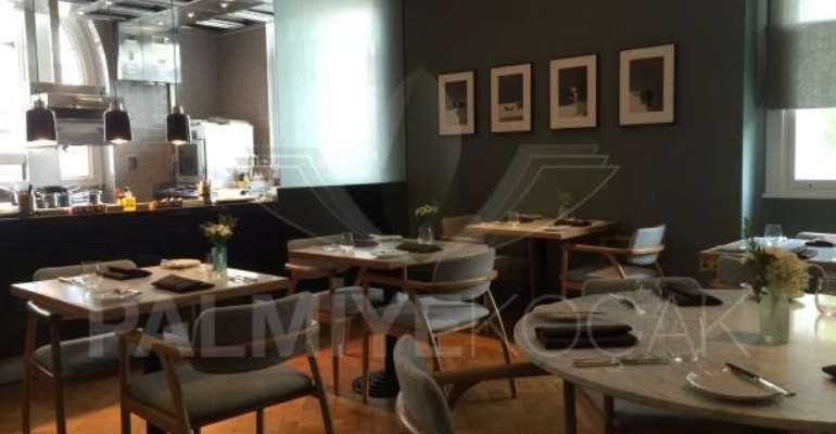 Choosing Dining Chairs for Your Restaurant