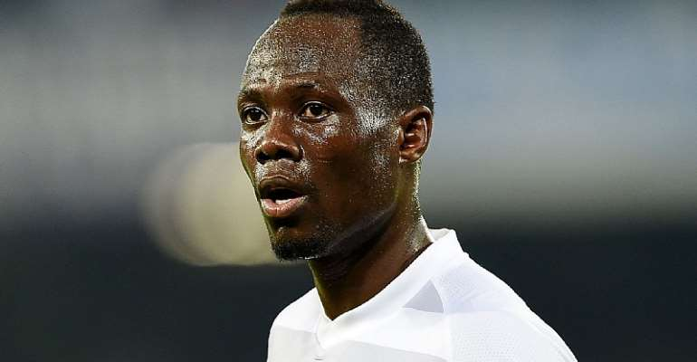 Agyemang Badu Hospitalised After Suffering Pulmonary Microembolism