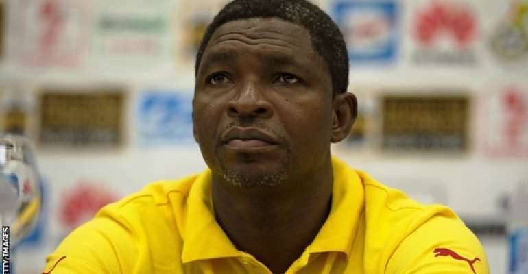 Black Stars 'B' To Commence Preparation For CHAN Qualifier, WAFU Tourney
