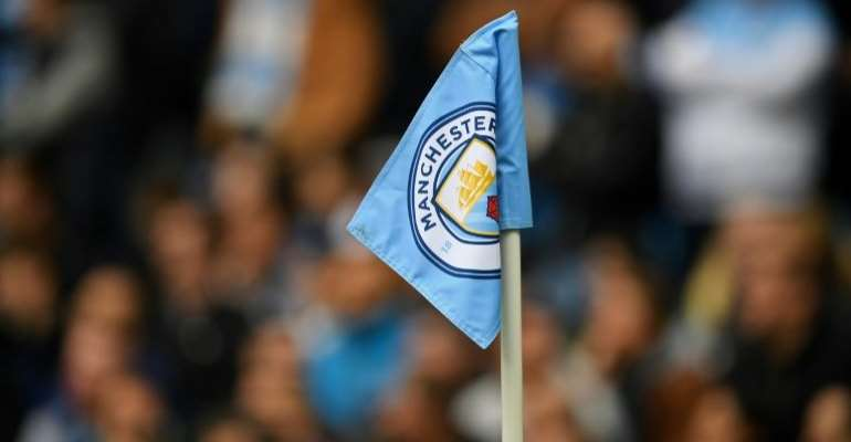 Man City Avoid Ban For Breach Of Fifa Transfer Rules