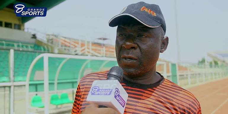 CAF Champions League: 'We Will Pile More Misery On Kotoko In Kumasi' - Kano Pillars Manager Insists