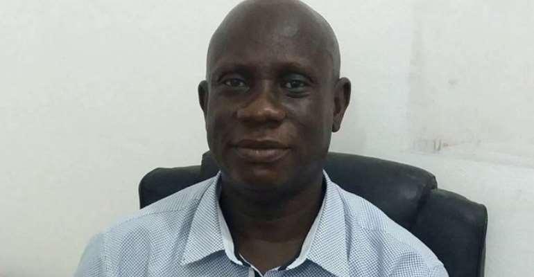 NPP Deputy General Secretary Nana Obiri Boahen Target Ghana FA Presidency Seat