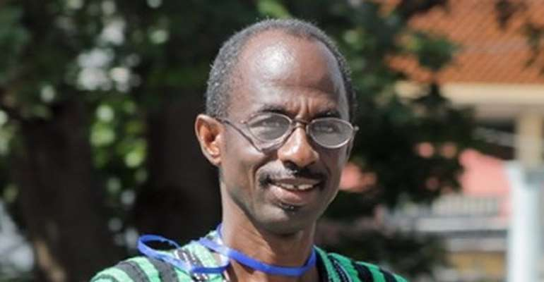 Asiedu Nketia Backs Election Of MMDCEs