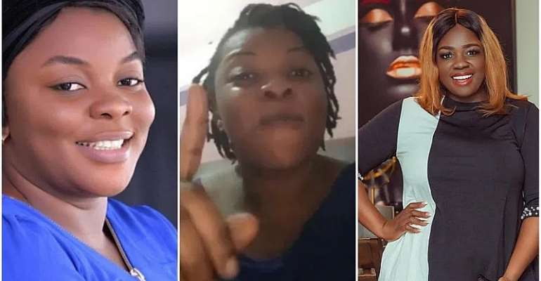 Tracey Boakye Blocked My Chances With Julius Debrah – Gloria Kani