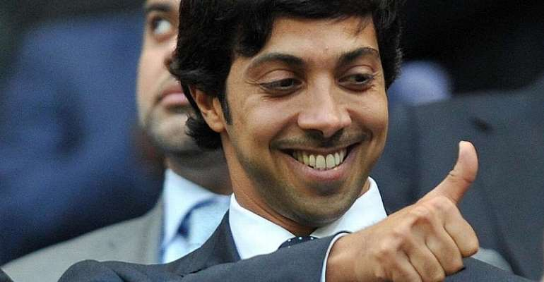 Manchester City Owner Wants To Buy Egyptian Club