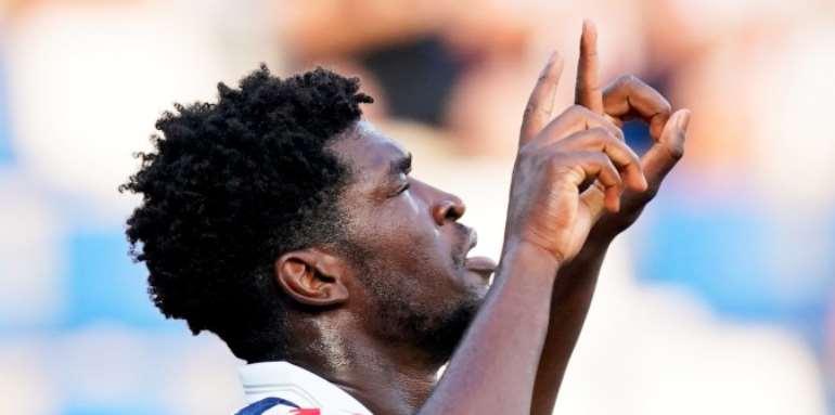 Kwasi Okyere Wriedt Scores To Inspire Willem II To Beat VVV-Venlo