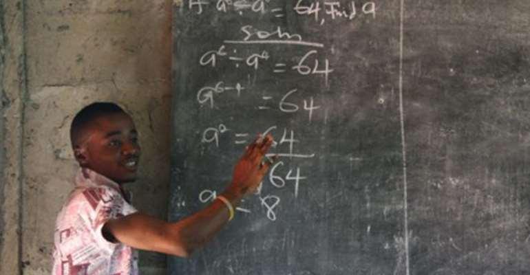 Gov't Employs 66,357 Teachers, Non-Teaching Staff — Napo