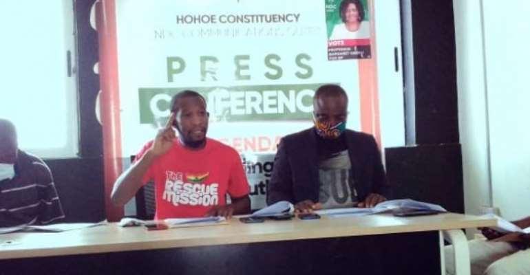 Professor Margaret Kweku A Woman Of Substance For MP – Hohoe NDC
