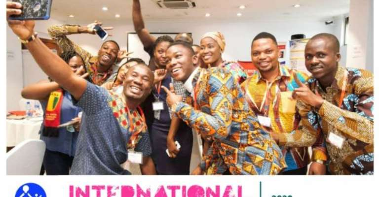Invest More In Youth Empowerment Towards Africa's Agenda 2063— African Gov'ts Urged