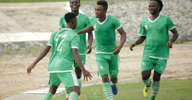 Elmina Sharks Players Have Not Been Evicted From Apartment – Management Clarifies
