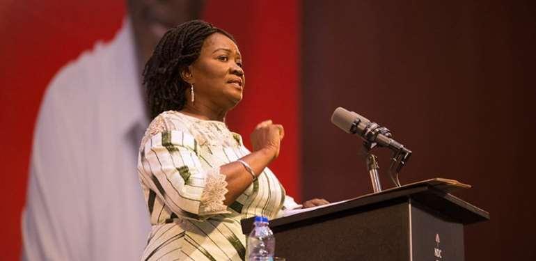 'We Never Cancelled Trainee Teachers Allowa – Jane Naana