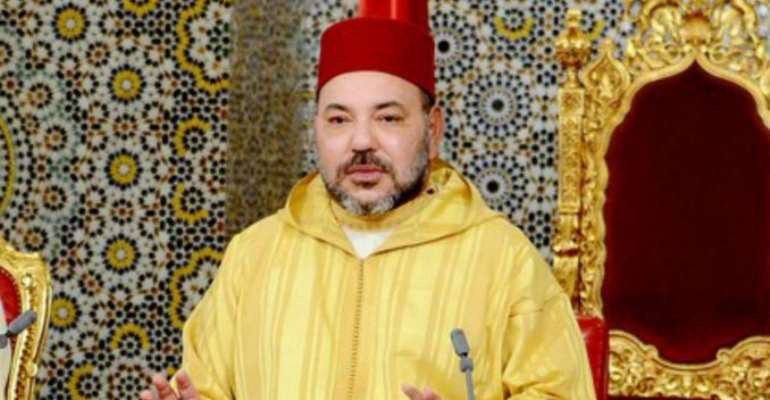 GHAMOSA Commends His Majesty King Mohammed VI For His Africa Covid-19 Initiatives